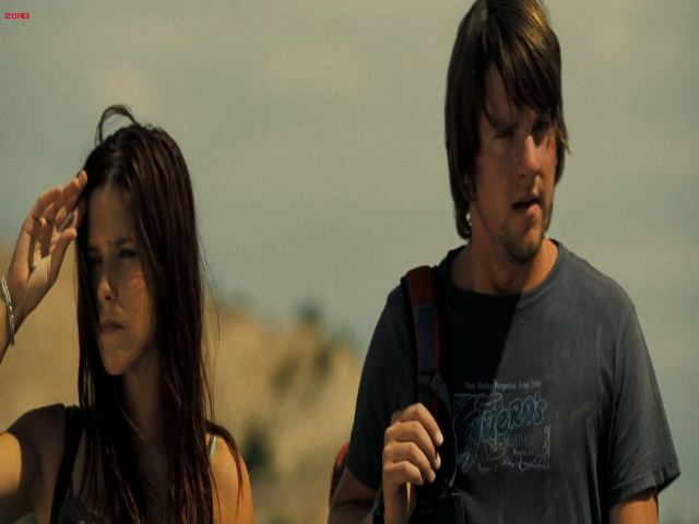 *Video:sophia bush | the hitcher