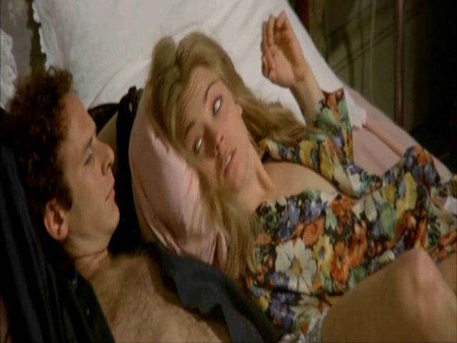 *Video:theresa russell | bad timing