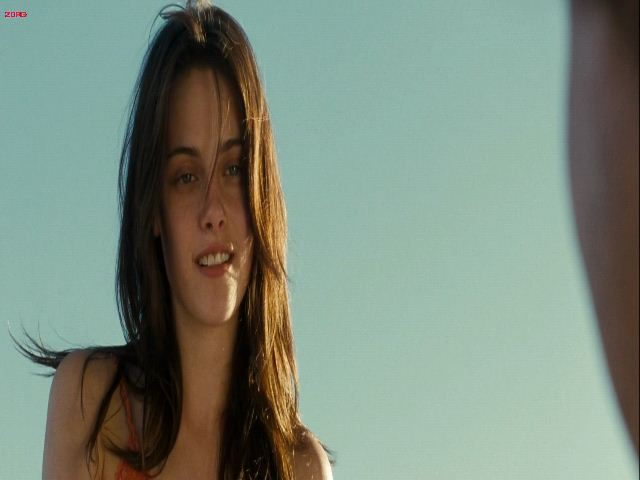 *Video:kristen stewart | into the wild