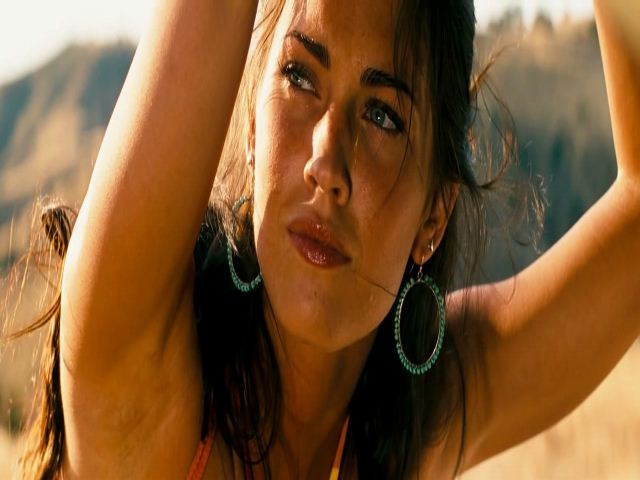 *Video:megan fox | transformers