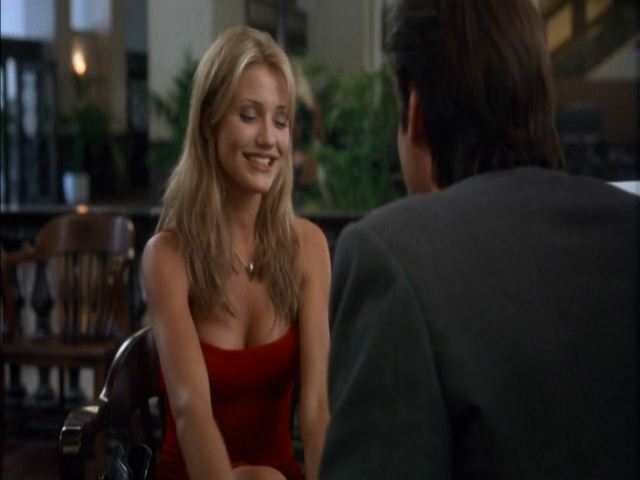 *Video:cameron diaz | the mask