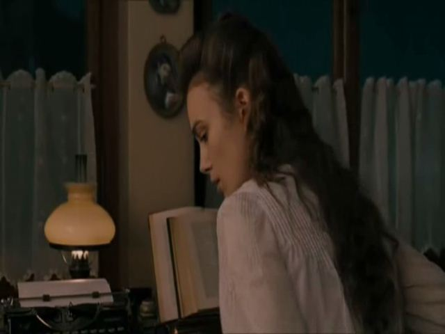 *Video:keira knightley | a dangerous method