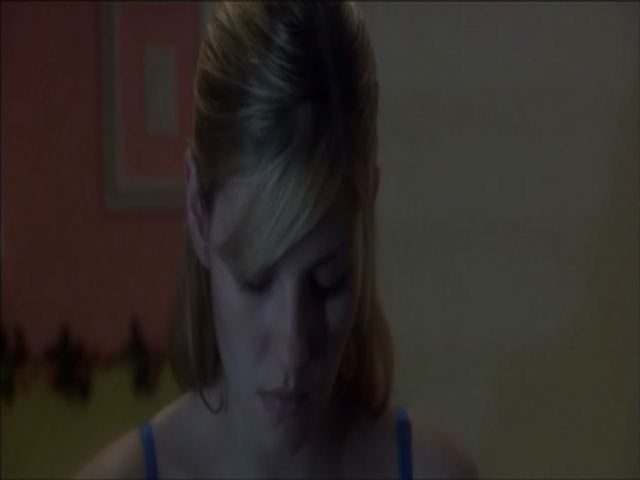 *Video:elisha cuthbert | the quiet