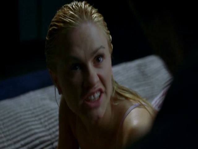 *Video:anna paquin | true blood